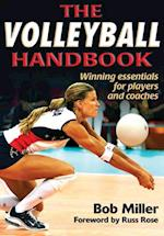 Volleyball Handbook, The