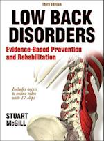 Low Back Disorders-3rd Edition With Web Resource