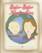 Sister-Sister Adoption Day