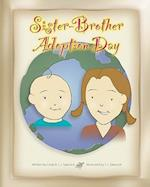 Sister-Brother Adoption Day