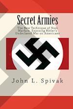 Secret Armies