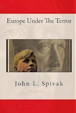 Europe Under the Terror