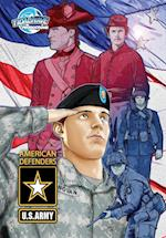 American Defenders (American Defenders)