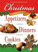3 in 1 Christmas Recipes