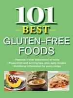 101 Best Gluten-Free Foods af Publications International