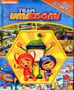 First Look and Find Team Umizoomi af Publications International