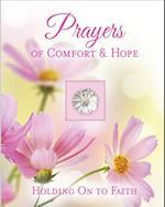 Prayers of Comfort and Hope
