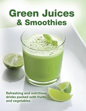 Bog, spiralryg Green Juices and Smoothies
