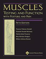 Muscles: Testing and Function, with Posture and Pain