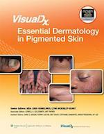VisualDx: Essential Dermatology in Pigmented Skin (Visualdx: the Modern Library of Visual Medicine)