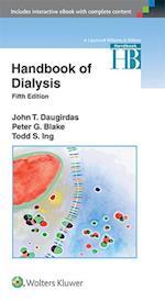 Handbook of Dialysis (Handbook of Dialysis)