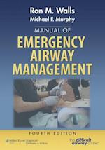 Manual of Emergency Airway Management af Michael Murphy, Ron Walls