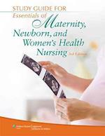 Essentials of Maternity, Newborn, & Women's Health Nursing af Susan Ricci