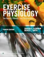 Exercise Physiology for Health Fitness and Performance af Denise L. Smith, Sharon A. Plowman