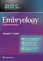 BRS Embryology (Board Review Series)