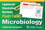 Microbiology (Lippincott's Illustrated Reviews)