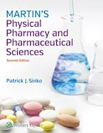 Martin's Physical Pharmacy and Pharmaceutical Sciences (Martins Physical Pharmacy and Pharmaceutical Sciences)