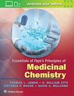Essentials of Foye's Principles of Medicinal Chemistry af David A. Williams
