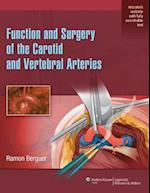 Function and Surgery of the Carotid and Vertebral Arteries