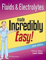 Fluids & Electrolytes Made Incredibly Easy! af Lww