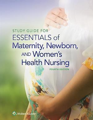 Bog, paperback Study Guide for Essentials of Maternity, Newborn and Women's Health Nursing af Susan Ricci