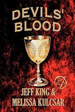 Devils' Blood af Melissa Kulcsar, Jeff King