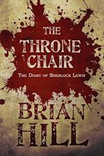 The Throne Chair af Brian Hill