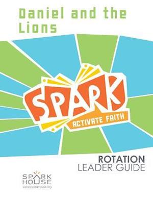 Spark Rotation Leader Guide