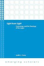 Light from Light (Emerging Scholars)