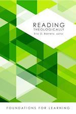 Reading Theologically af Eric D. Barreto