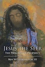 Jesus the Seer af Ben Witherington III