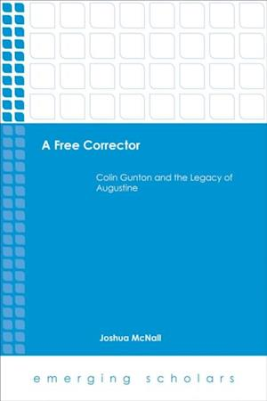 Bog, paperback A Free Corrector af Joshua McNall