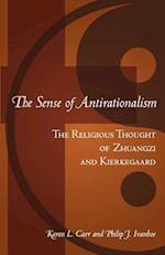 The Sense of Antirationalism