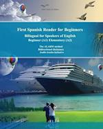 First Spanish Reader for Beginners Bilingual for Speakers of English af Maria Victoria De Stefano