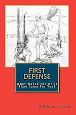 First Defense af William J. Ryan
