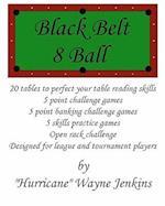 Black Belt 8-Ball
