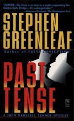 Past Tense af Stephen Greenleaf