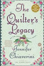 The Quilter's Legacy (Elm Creek Quilts)