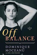 Off Balance af Teri Williams, Paul And Teri Williams, Paul Williams