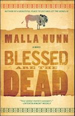 Blessed Are The Dead af Malla Nunn
