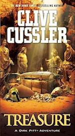 Treasure af Clive Cussler