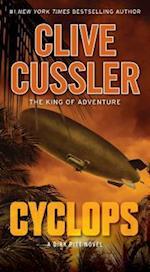 Cyclops af Clive Cussler
