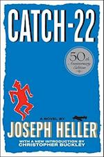 Catch-22 af Joseph Heller, Christopher Buckley