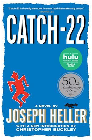 Bog, paperback Catch 22 af Christopher Buckley, Joseph Heller
