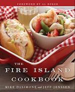 Fire Island Cookbook