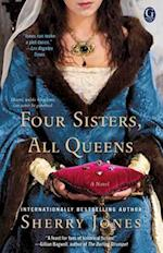 Four Sisters, All Queens af Sherry Jones