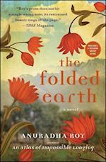The Folded Earth af Anuradha Roy