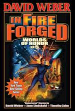 In Fire Forged (Honor Harrington Series)