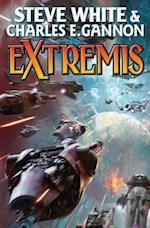 Extremis af Steve White, Charles E Gannon