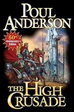 The High Crusade af Poul Anderson